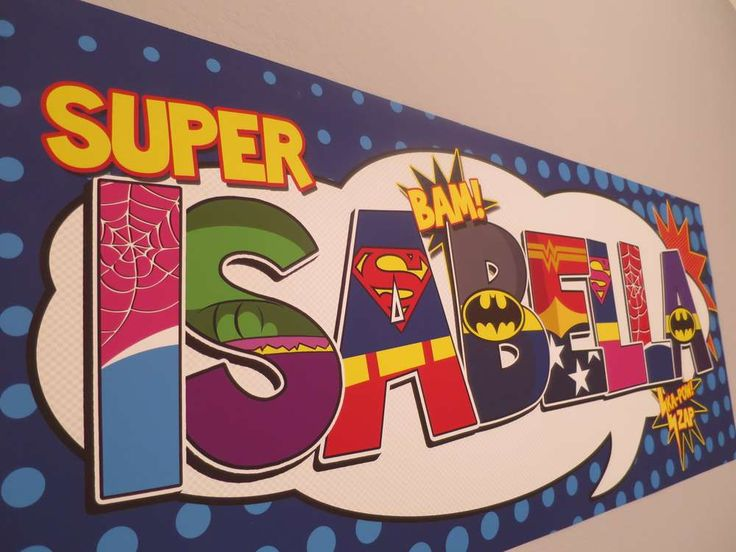 Superheroes Birthday Party Ideas | Photo 1 of 96 | Catch My Party