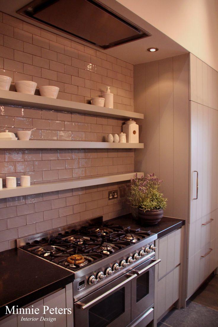 Cottage Kitchen www.minniepeters.com