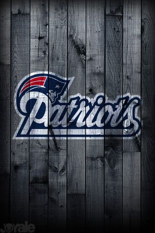 New England Patriots I-Phone Wallpaper | Flickr - Photo Sharing!
