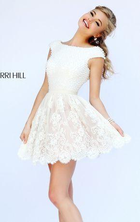 Sherri Hill 32257 Vestido - MissesDressy.com