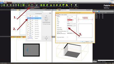Palette CAD-Blog: Bemaßung Part 1: In der Bemaßung die Maßeinheit au...