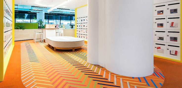 Medibank | Rugs Carpets and Design