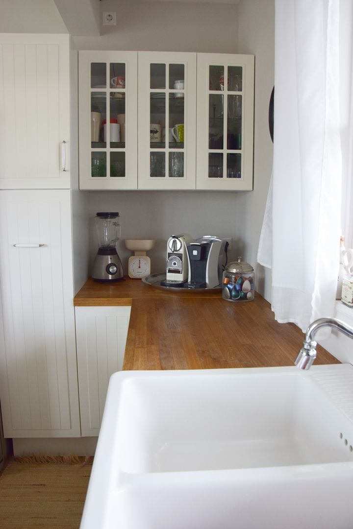 Elegante Gelassenheit In Küche Und Esszimmer Good Ideas