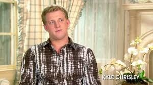 Kyle Chrisley Takes Aim At Dad Todd Chrisley In A Song!