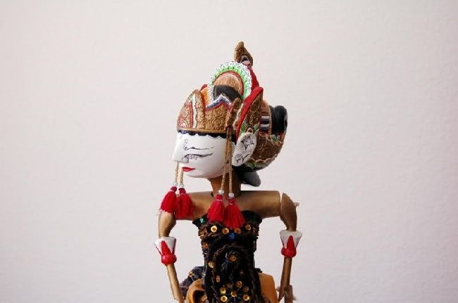 Dewi Kunti Golek