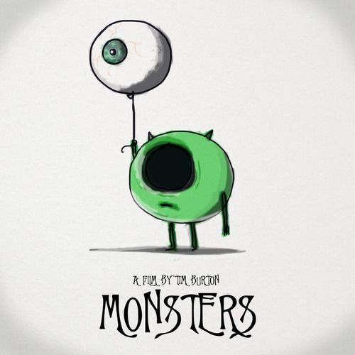 Monsters iNK!!!! haha
