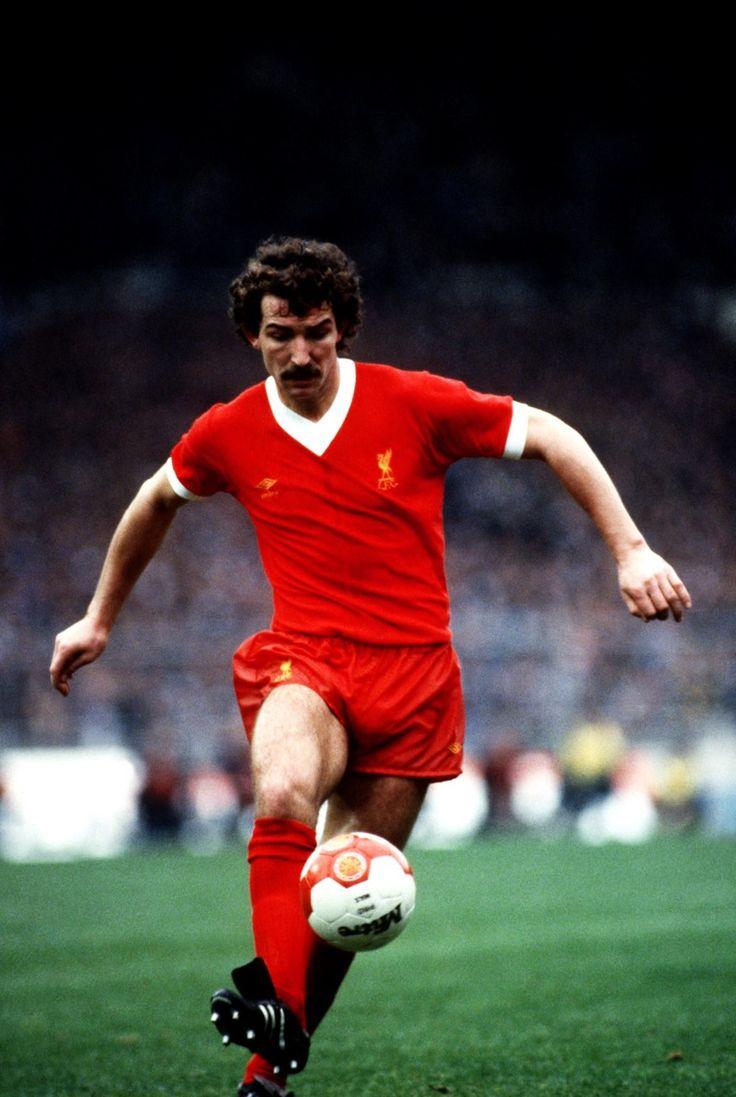 #GraemeSouness, Liverpool FC  #LFC