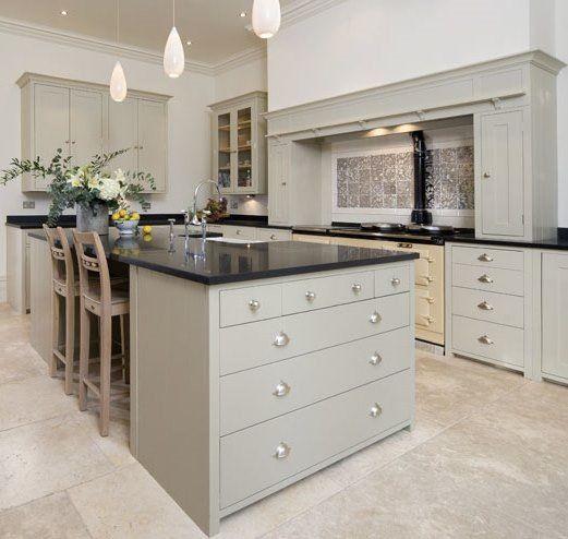Idea: kitchen dining extension