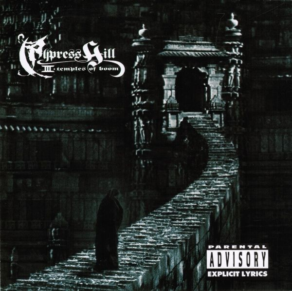 Cypress Hill - III (Temples Of Boom) (CD, Album) at Discogs
