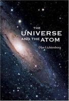 The universe and the atom / Don Lichtenberg, Indiana University, Bloomington, USA #novetatsfiq