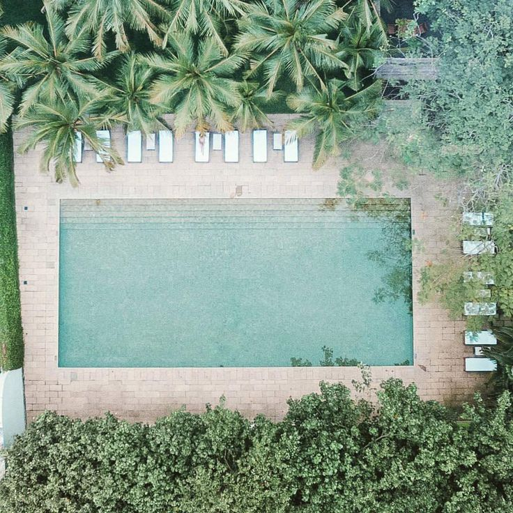 I know it's probably not Instagram etiquette to post two images in less then 2 hours but couldn't help it with this incredible photograph of @amangalla taken by @thisislandlife !! #amangalla #srilanka #boutiquehotel #interiordesign #interiordesign #interiorstyling #interior #pool #palmtrees