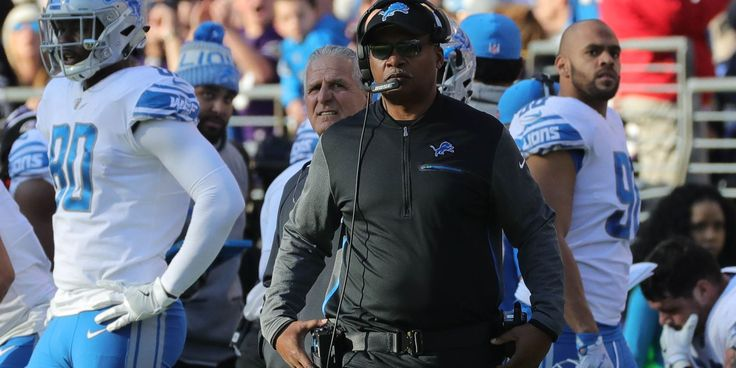 Lions coach Jim Caldwell's stubbornness may soon cost him his job