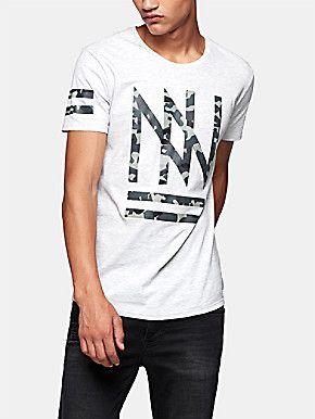 T-shirts met korte mouwen voor Heren - The Sting