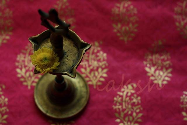 Diwali decor : Celebrations Decor