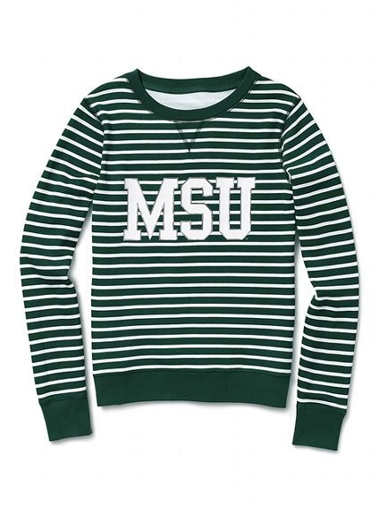 Just ordered.. can't wait to show my MSU pride in this beauty!