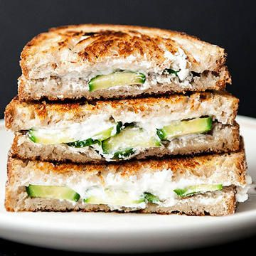 25 Healthy Grilled Cheese Recipes Perfect for Lunch