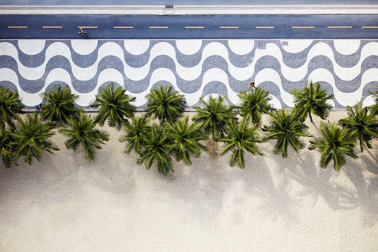Copacabana Pavers - Aquabumps