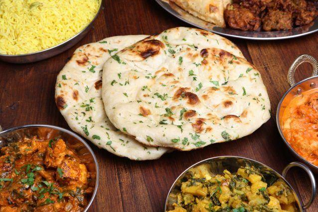 Ricetta Per Naan Pane Indiano.Naan La Ricetta Del Pane Indiano Pane Indiano Ricette Idee Alimentari