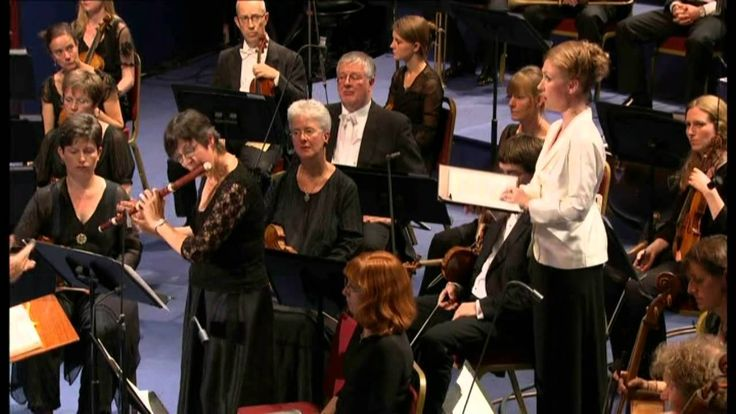 Bach - Easter Oratorio, BWV 249 - Gardiner