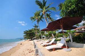 Thailand Koh Samui Lamai Beach  Laagbouw resort op een schitterende locatie met warme gastvrijheid en uitstekende faciliteiten. Een ideale uitvalsbasis voor een tropische vakantie op Samui.  EUR 1116.00  Meer informatie  #vakantie http://vakantienaar.eu - http://facebook.com/vakantienaar.eu - https://start.me/p/VRobeo/vakantie-pagina