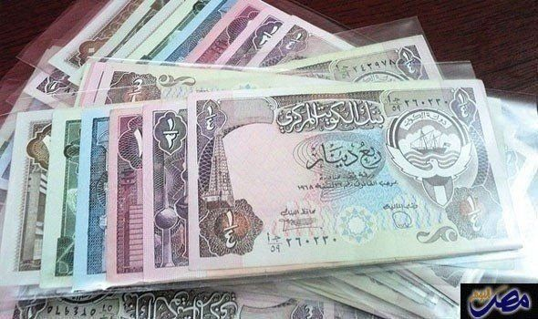 تعرف على سعر الجنيه المصري مقابل الدينار الكويتي السبت Us Dollars Personalized Items Money