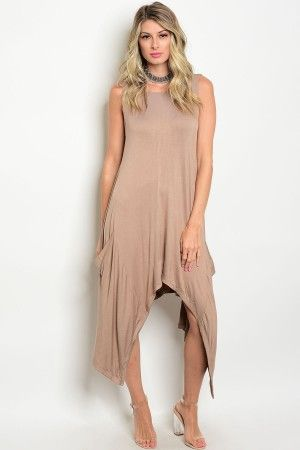 Missy Dresses
