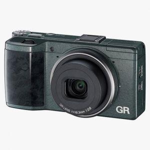 Ricoh GR Limited Edition - Kamera dengan Motif Kayu yang Berkualitas