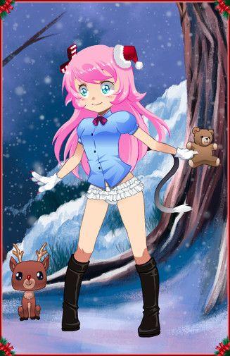 Crea tu avatar anime online con Avatar Creator - macrojuegos.com
