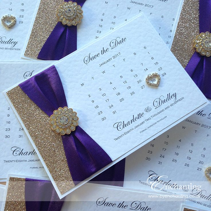 The 25+ best Handmade wedding invitations ideas on Pinterest ...