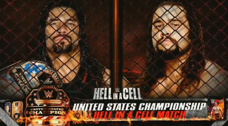 Updated Line-Up For Tonight's WWE Hell in a Cell - http://newsaxxess.com/updated-line-up-for-tonights-wwe-hell-in-a-cell/