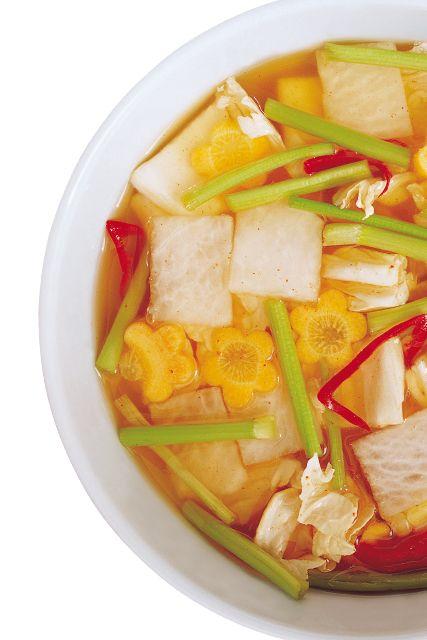 Диета боннский суп при беременности