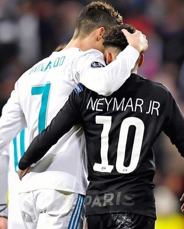 I don't know why Neymar is being criticized for not playing well against Real like in my opinion he was the only real threat to them. The rest of the team plays like shit, you don't blame just one player - you blame all