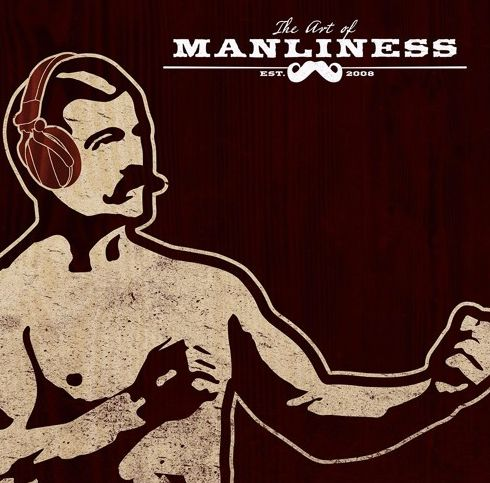 My Favorite Art of Manliness Podcasts This Year (So Far)