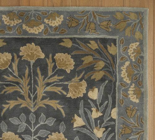 New Brand Devlin Persian Rug Handmade 100 Wool Area Rugs: 188 Best Pottery Barn Rugs Images On Pinterest