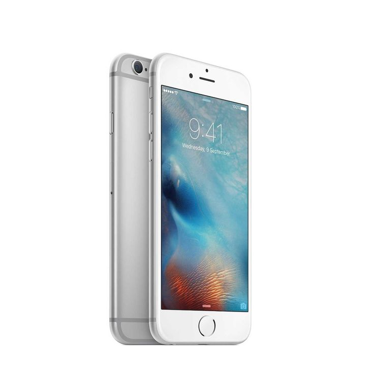 Apple iPhone 6s (Silver, 128GB) online from Placewellretail.com at best offered prices. Also get Apple iPhone 6S Specs