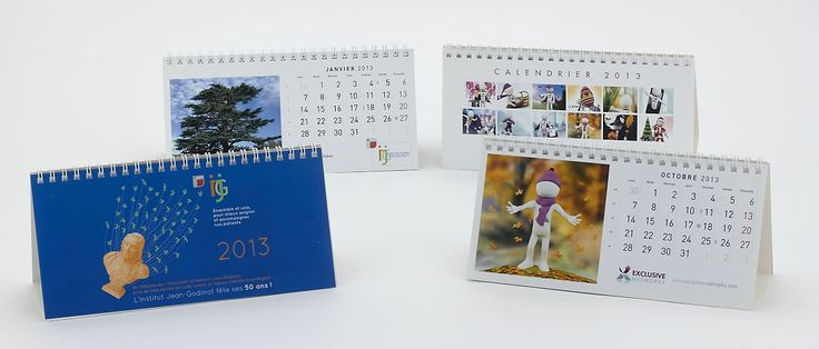 Calendrier Institut Jean-Godinot  Calendrier Exclusive Networks