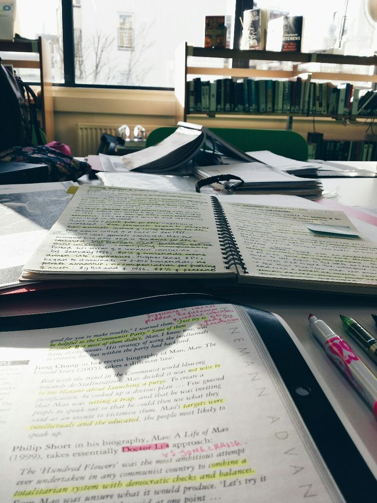mestudyblr:11.03.15 Just working in the school library after hours - we have two and a half wees left os school before the holidays and I'm aiming to have all of my notes and revision materials done by then *fingers crossed*
