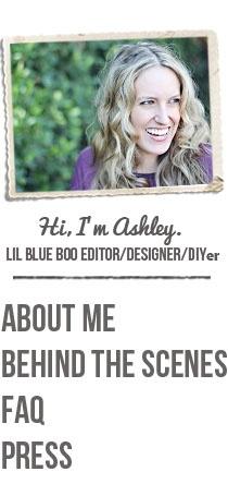 Blog: Lil Blue Boo