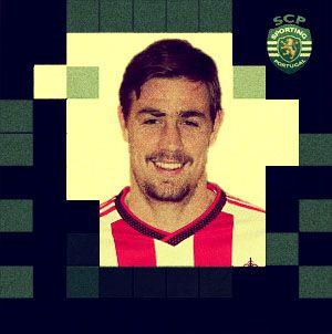 Sebastián Coates (Sunderland) reforça o Sporting por empréstimo. O defesa-central uruguaio é o 4.º reforço de Inverno e o 13.º da época 2015/2016