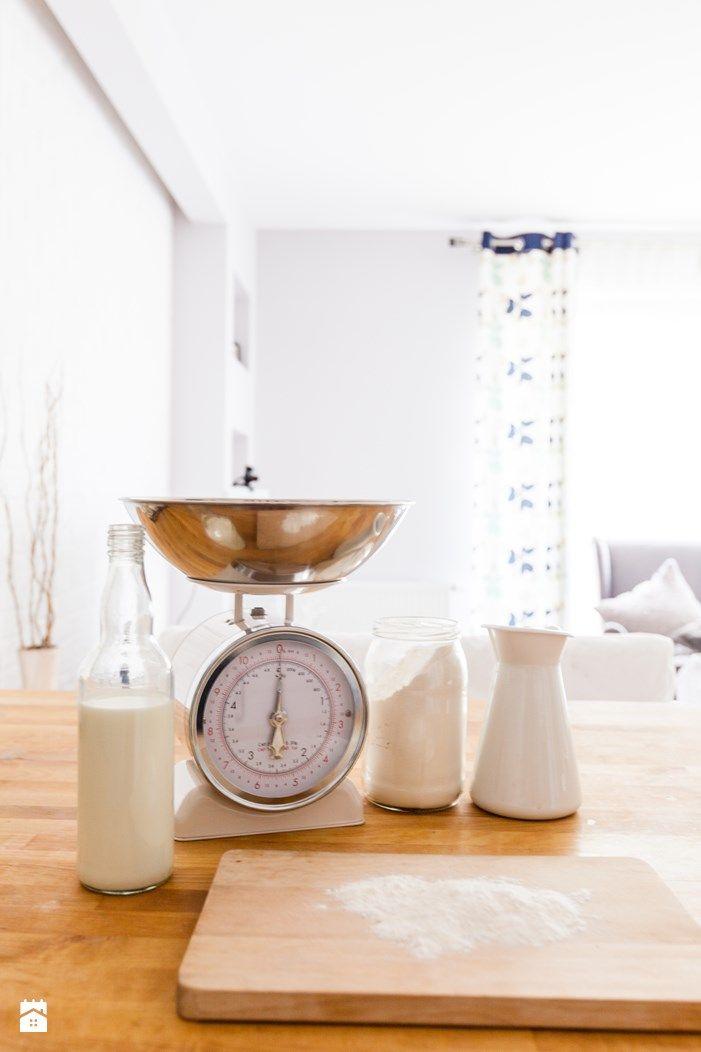 Czas na wypieki - zdjęcie od Decoroom - Kuchnia - Styl Skandynawski - Decoroom