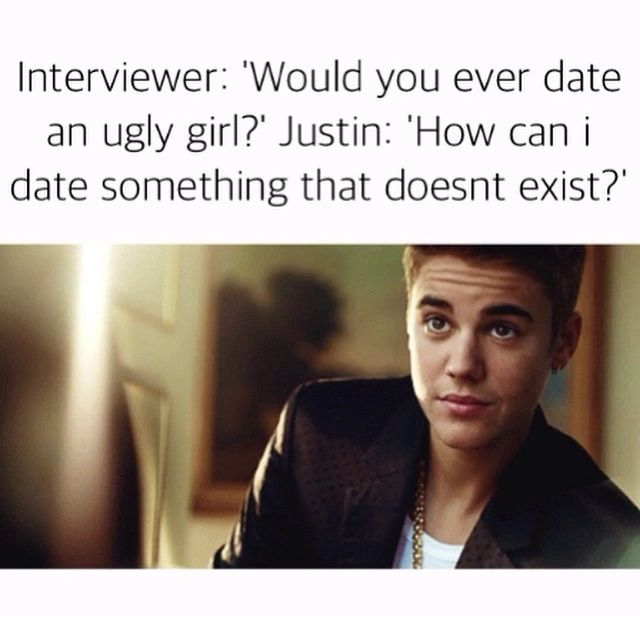cute justin bieber quotes