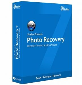 50% Off Coupon on Stellar Phoenix Photo Recovery – Best Photo Recovery Software to Recover lost Photos, Videos & Music files For Windows