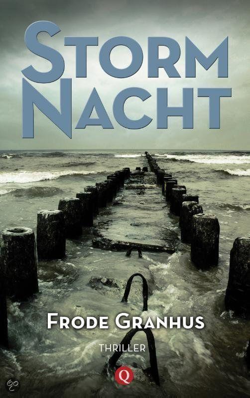 Tip van Greet: Stormnacht - Auteur: Frode Granhus