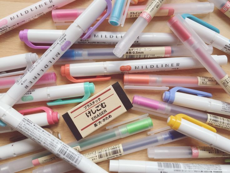 why do people like muji pens? - Google Search