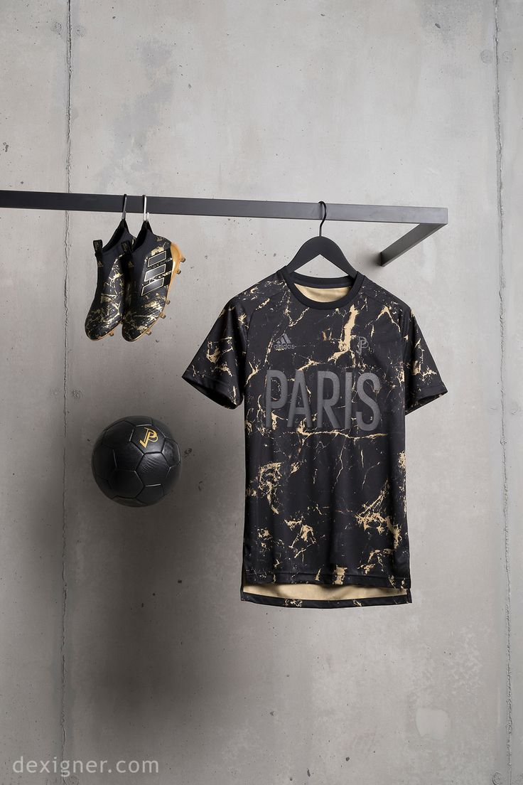 adidas Soccer x Paul Pogba Collection 06
