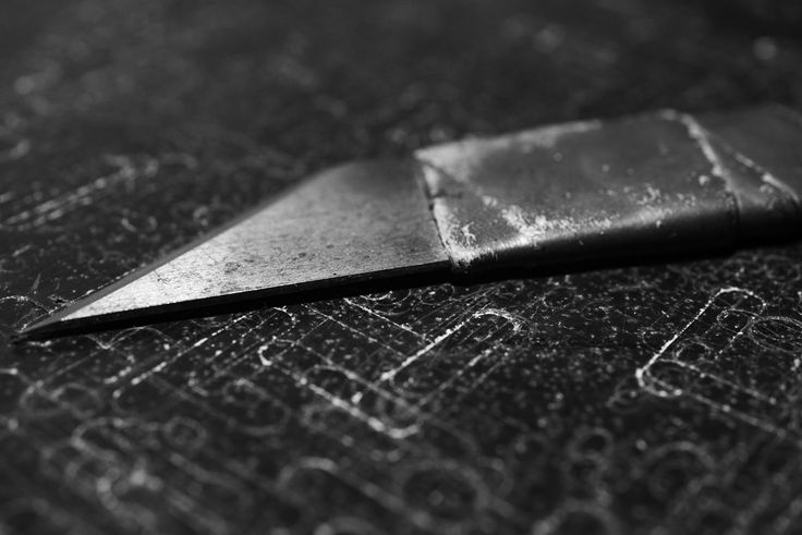 Skiving Knife | Leather Tool | Hand Tools
