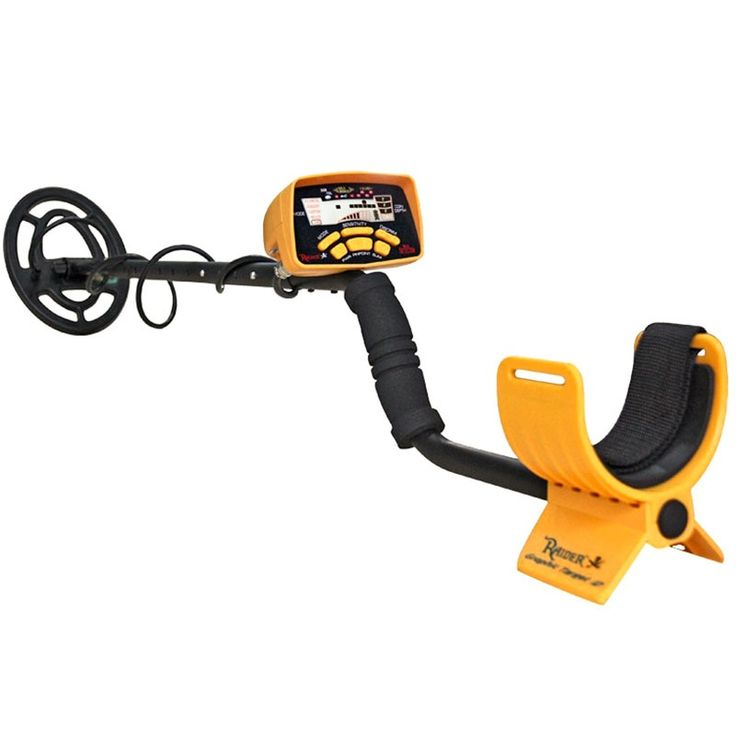 Professional New Gold <b>Metal Detector MD6250</b>, Treasure Finder ...