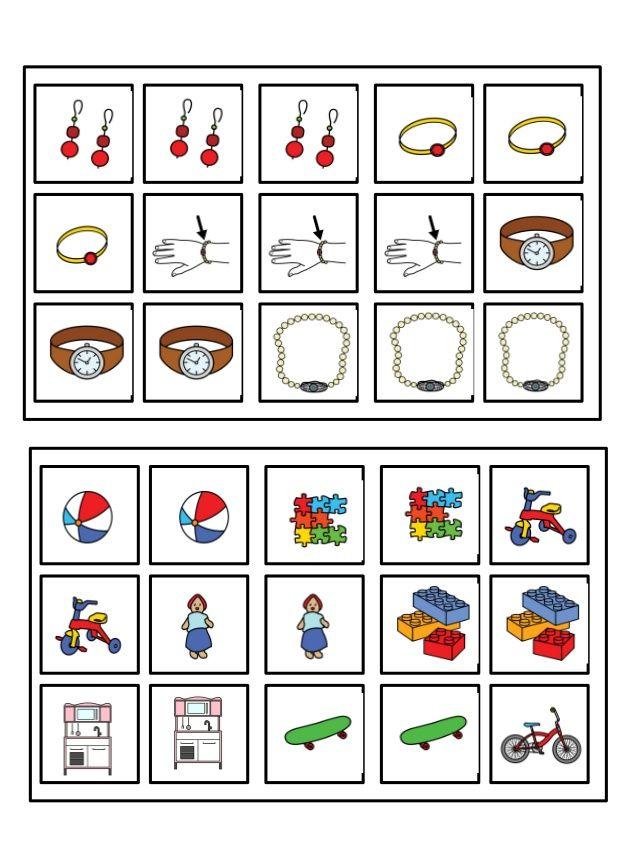 Cool  juego simbolico prar en las distintas tiendas usando lista de l u