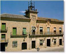Almagro ( Ciudad Real ) Castilla la Mancha, España, ciudad pintorésca.
