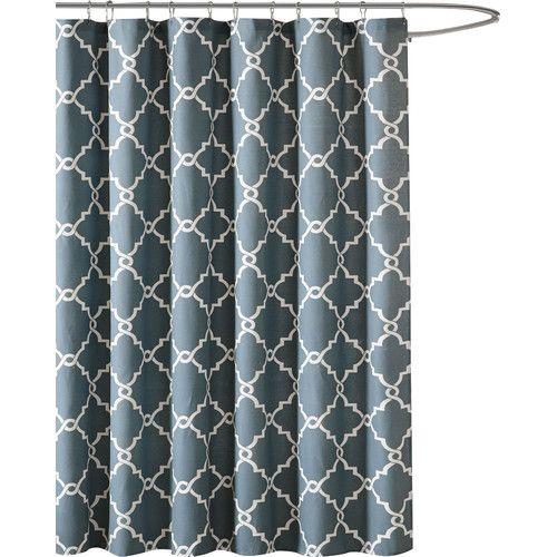 Found it at Wayfair - Saratoga Shower Curtain